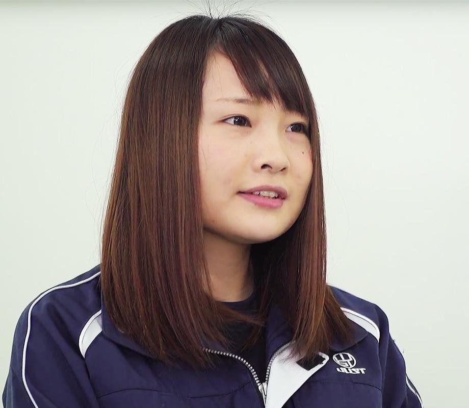 木村 真子さん