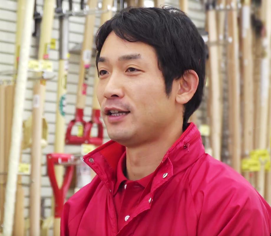 大榎 隆介さん