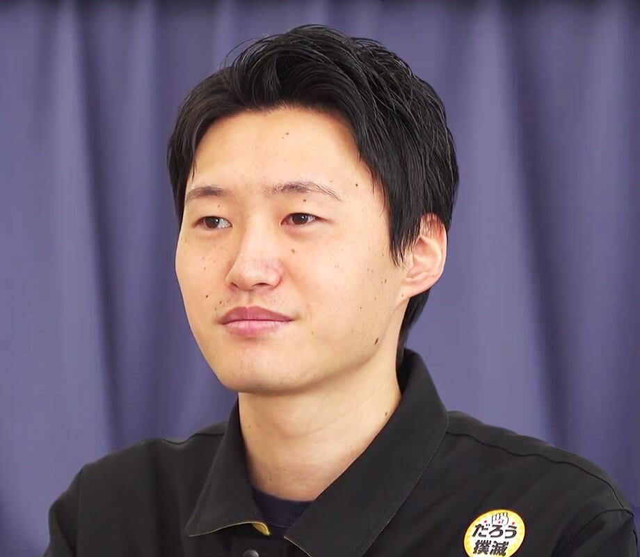 渡部 卓弥さん